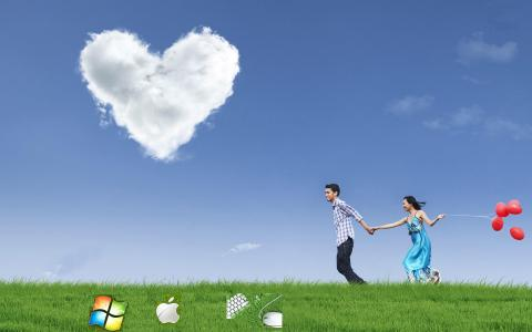 Love, Relationships & Technology