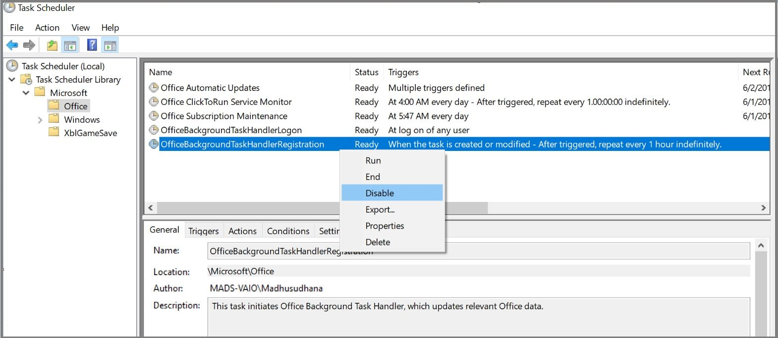 What Is That Popup On Windows 10 That Disappears After A Split