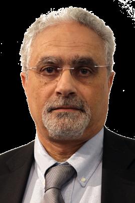 Dr. Taher Elgamal